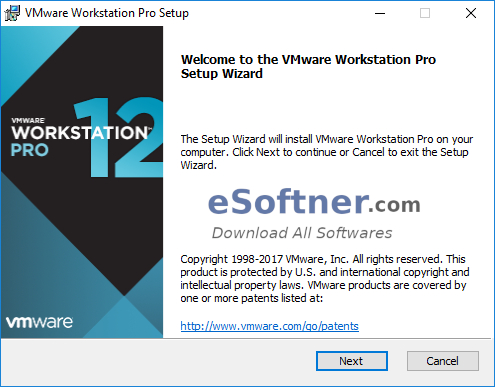 VMWare Workstation Free Download