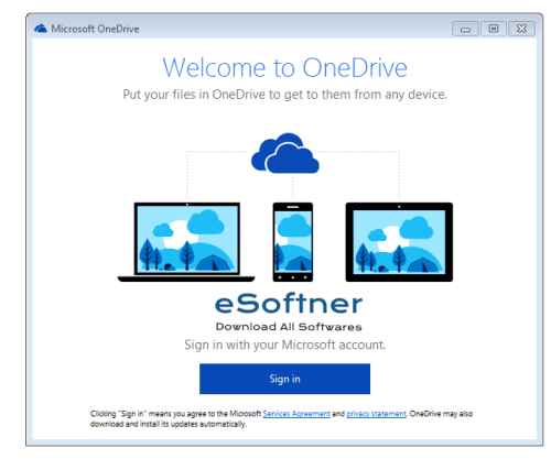 Download Free OneDrive