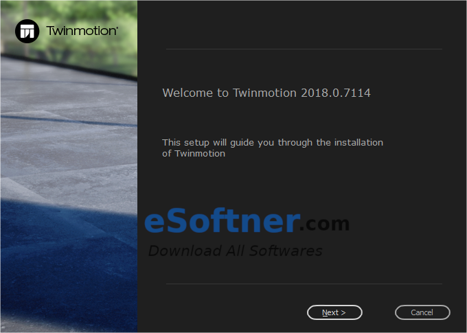 Twinmotion Download
