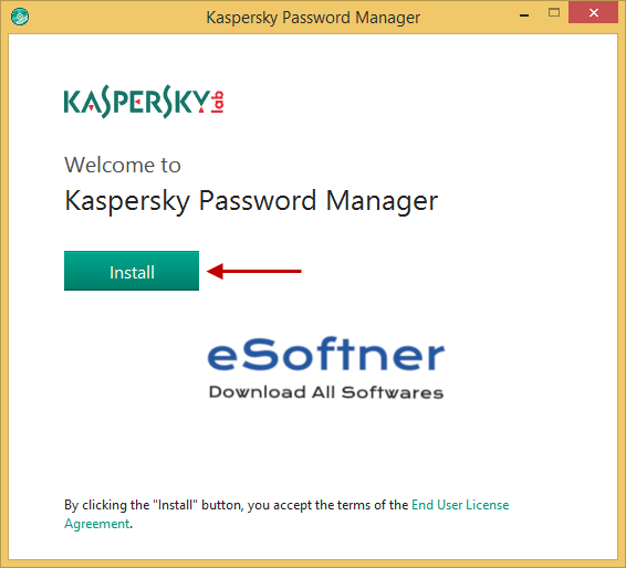 Kaspersky Password Manager Download for Windows
