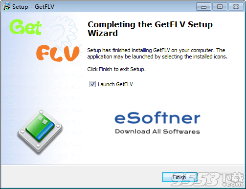 How to Install GetFLV