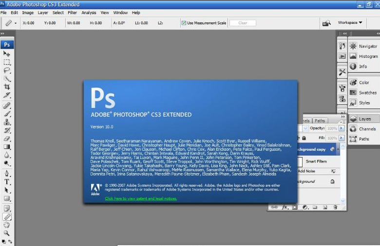 photoshop cs3 free download for mac