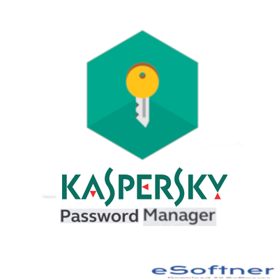 Kaspersky Password Manager Download