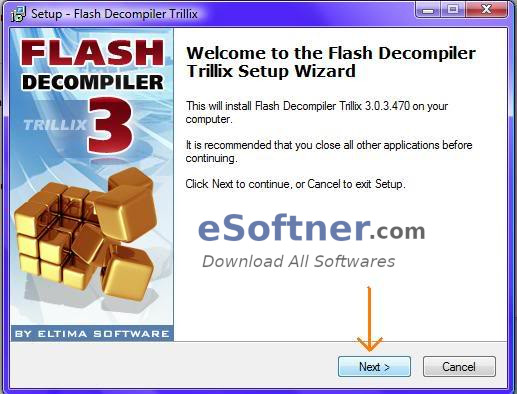 Flash Decompiler Trillix Download