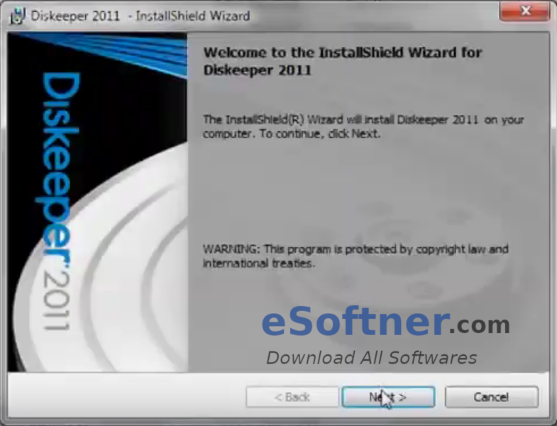 Download Diskeeper Free