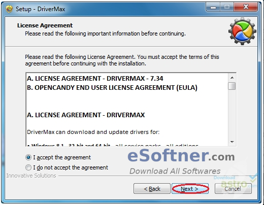 How to Install DriverMax