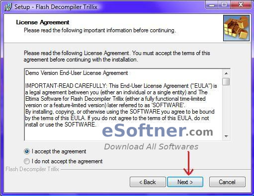 Download Flash Decompiler Trillix Free