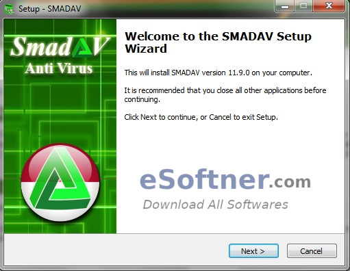 SmadAV Antivirus Free Download