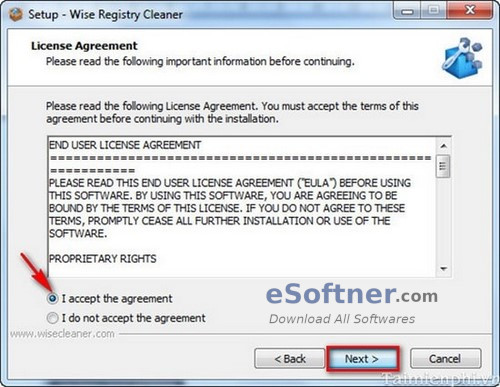 How to Install Wise Registry Cleaner