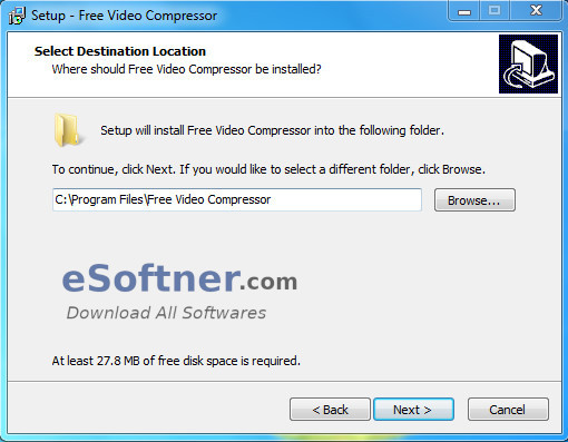 Download Free Video Compressor