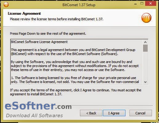 Bitorrent Client Download