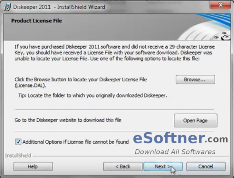 Download Diskeeper for Windows