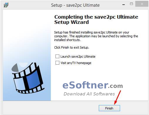 Download Save2pc for Windows