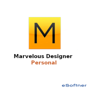 Marvelous Designer Personal Free Download