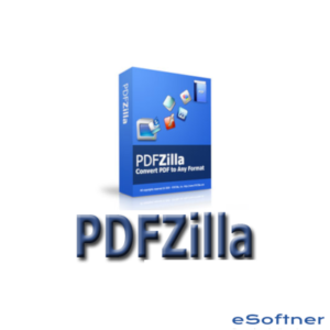 PDFZilla Download to convert pdf to word