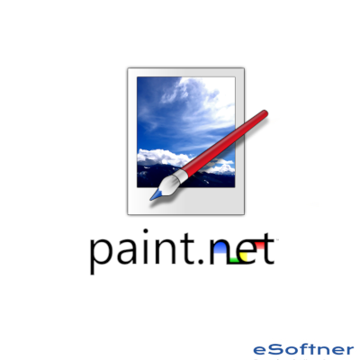 Paint.net Photo Editor