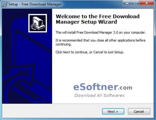 Free Download Manager Free Download