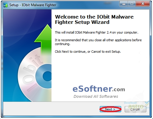 IOBit Malware Fighter Download