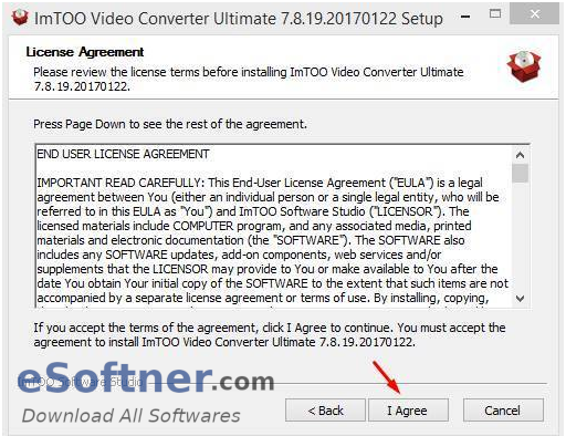 ImTOO Video Converter Free Download