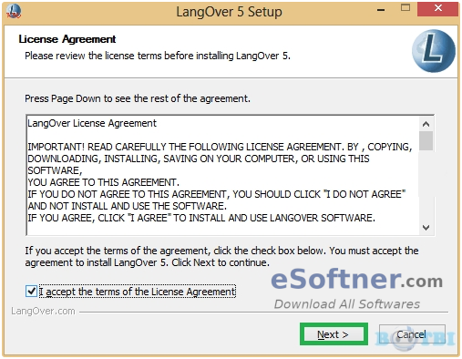 LangOver Free Download