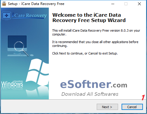 iCare Data Recovery Free Download