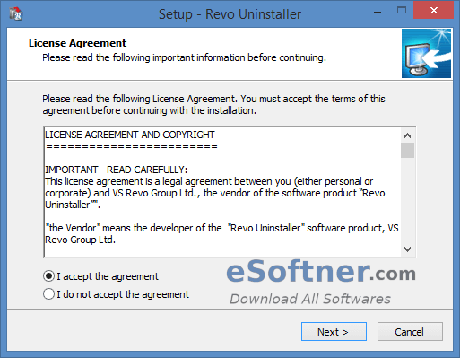 How to Install Revo Uninstaller