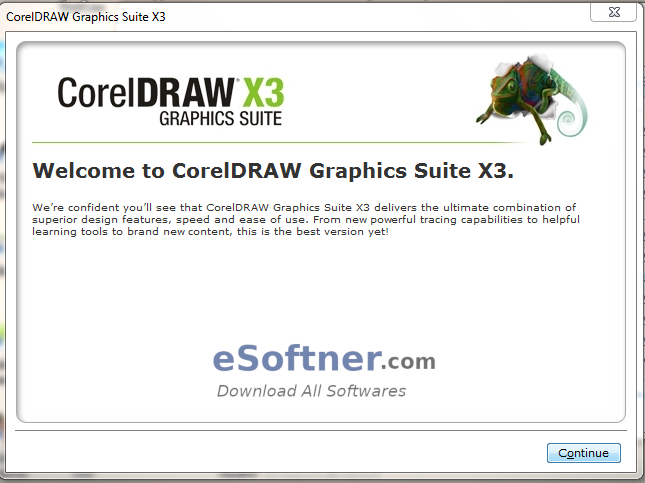 Download CorelDRAW for Windows
