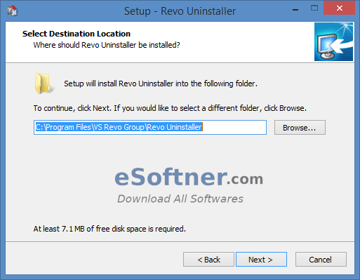 Download Revo Uninstaller Free