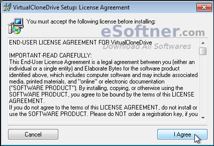 Download Virtual Clone Drive Free