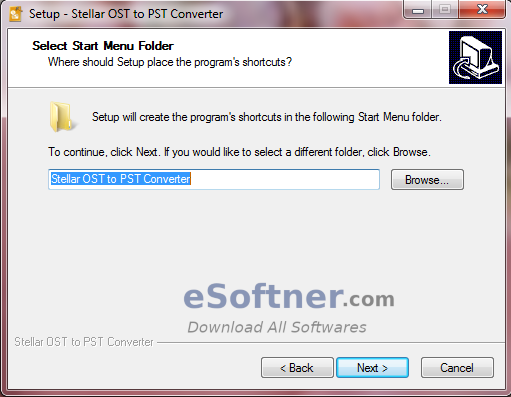 Stellar OST to PST Converter Free Download