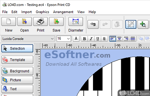 Epson Print CD Free Download
