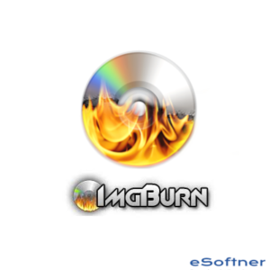 Burn CD DVD