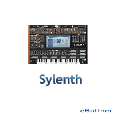 VSTi Synthesizer