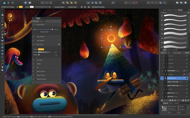 Affinity Photo Free Download