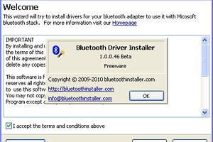 Bluetooth Driver Installer Free Download