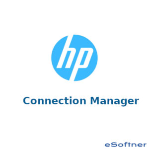 HP Connection Manager Download