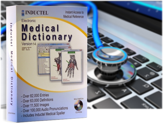 Inductel Medical Dictionary Download
