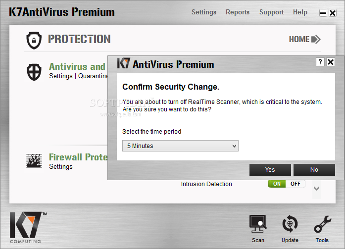 K7 Antivirus Premium Free Download