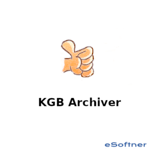 KGB Archiver Download