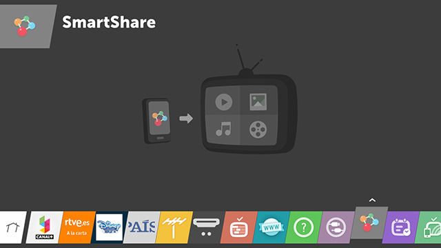 LG Smart Share Download