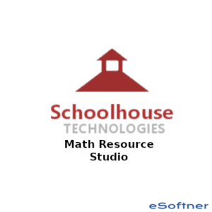 Schoolhouse Technologies Math Resource Studio