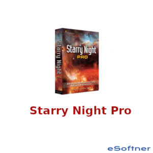Starry Night Pro Plus Download