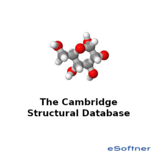 The Cambridge Structural Database Free Download