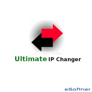 ultimate ip changer