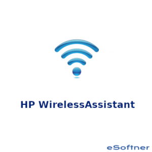 HP Wireless Assistant