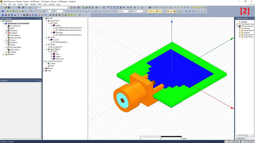 ANSYS Electronics Download