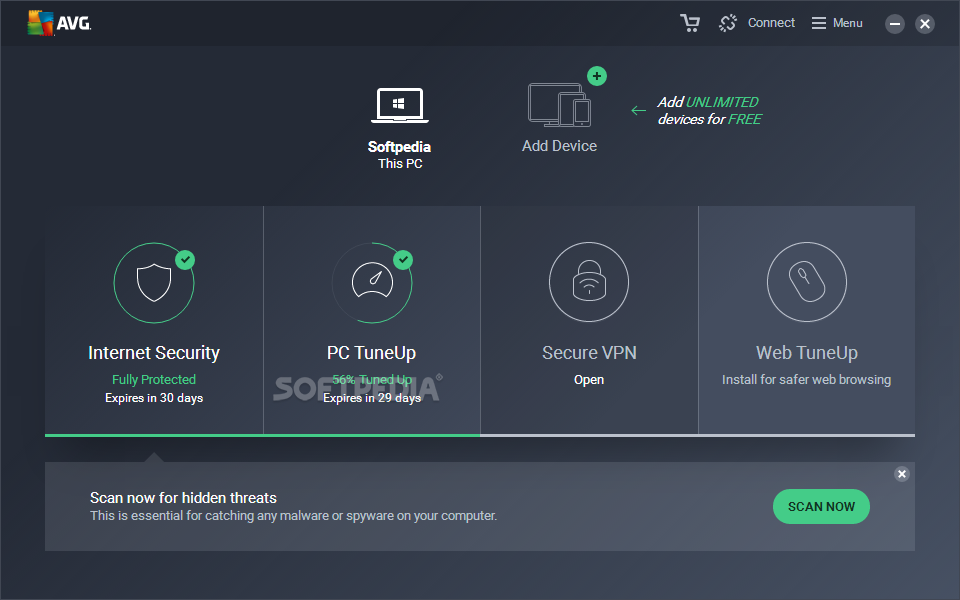 AVG Ultimate Free Download