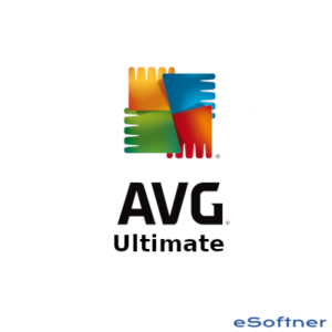 AVG Ultimate Logo
