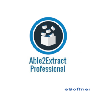 Able2Extract Professional logo