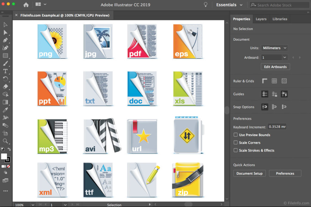 download software adobe illustrator